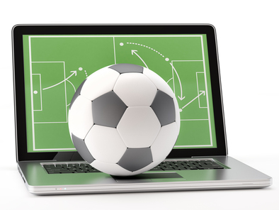 Artificial intelligence and football